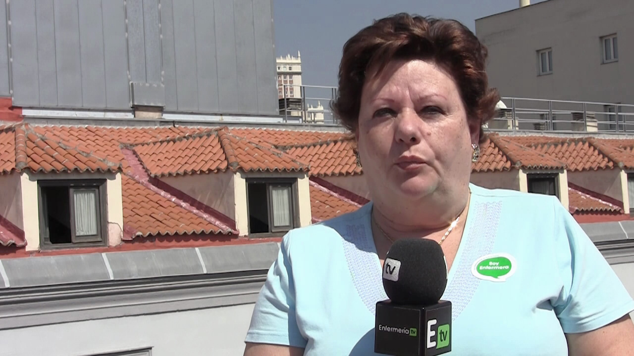 María Luisa Iglesias