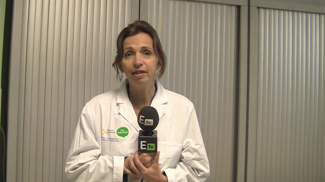 Ana Mª Morales