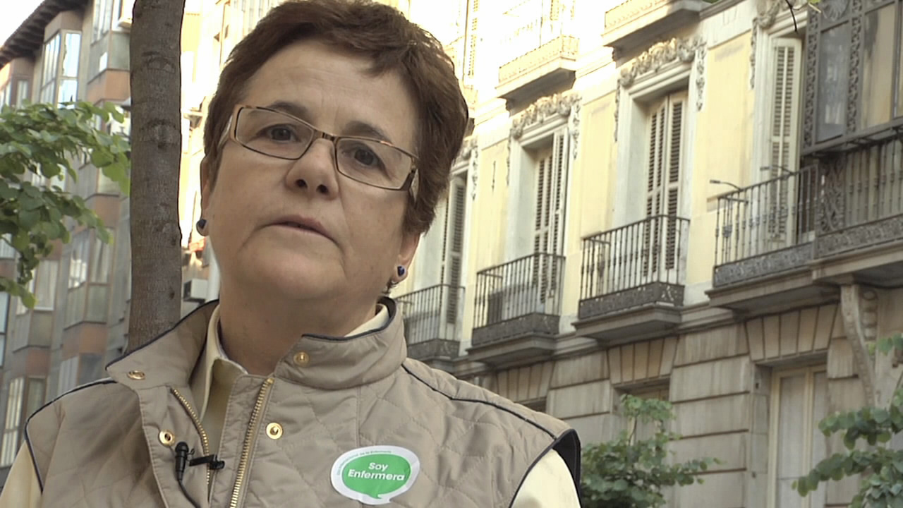 Rosa María Morant Bernal