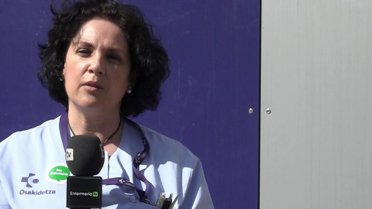 María Luisa Fernández