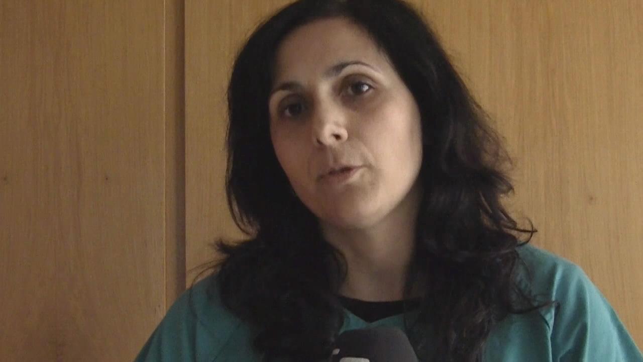Isabel Martín Sabio