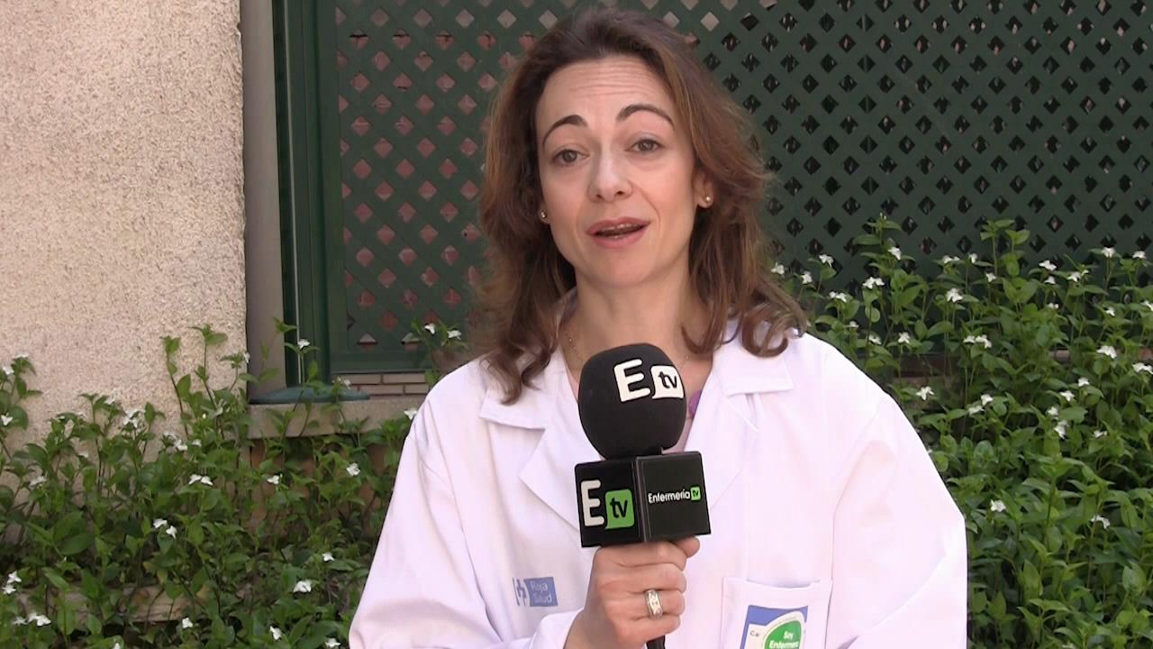 María Isabel Sáez López