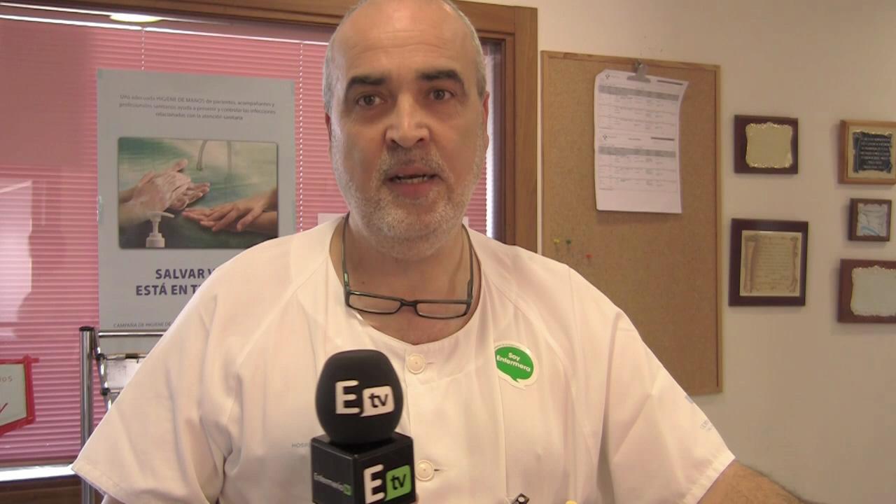 Manuel Nespereiro