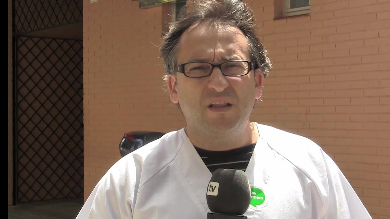 Ángel Vellido González