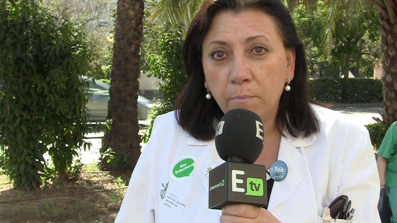 Ángela Garrido Bartolomé