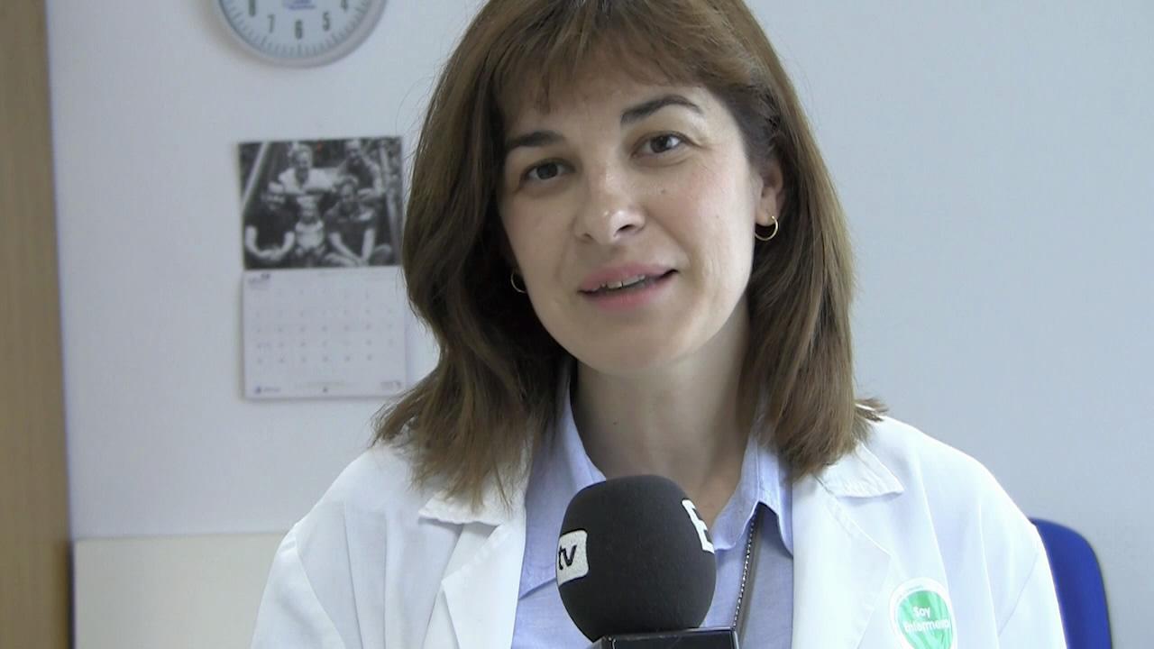 Eva Anadón