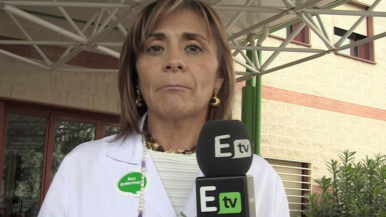 Inmaculada García Cumbreño