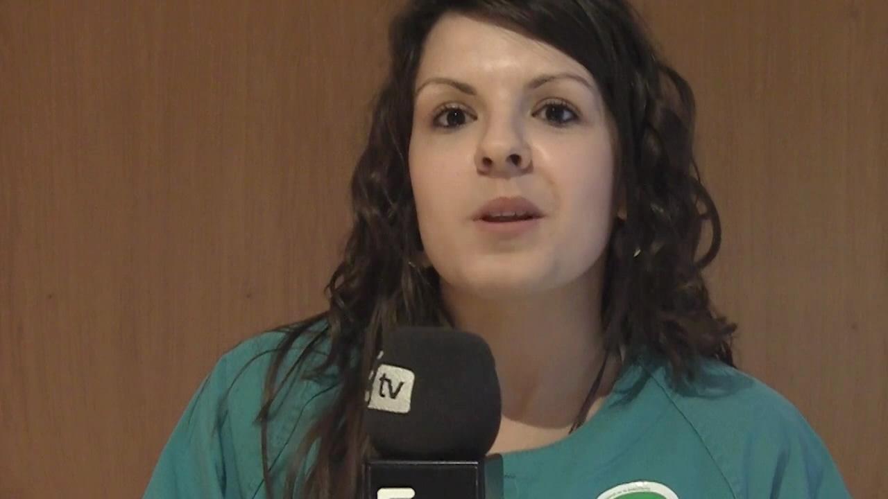 María Espadas Sánchez
