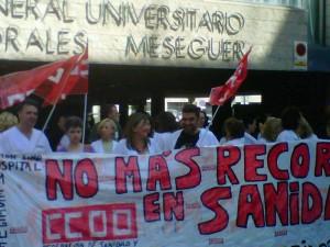 Murcia (12 de septiembre de 2012)