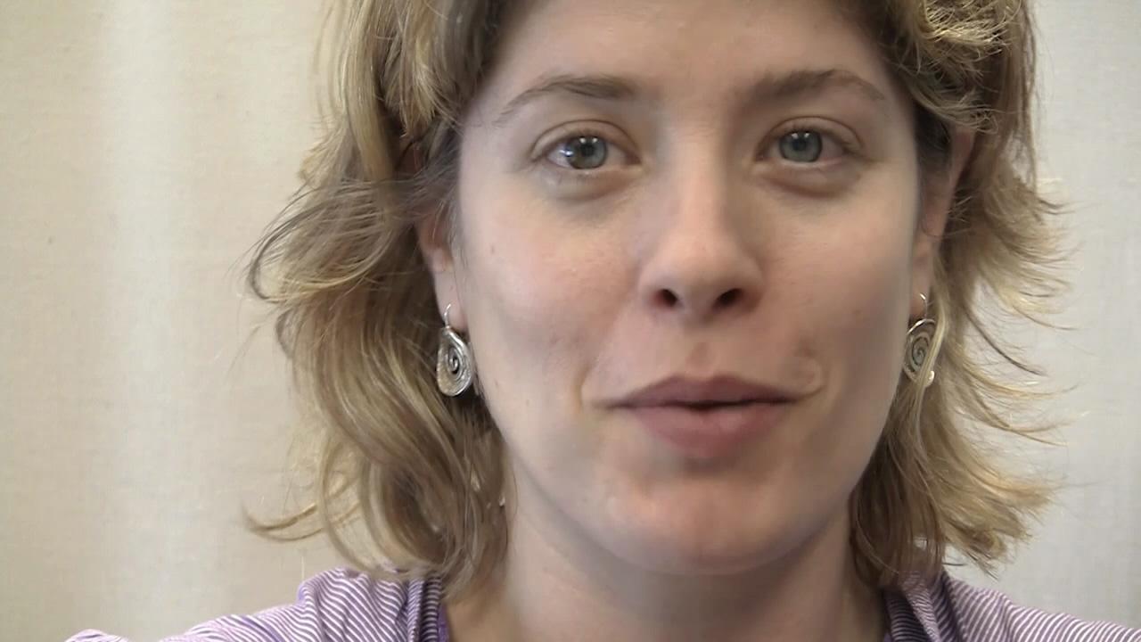 Silvia Salgueiro Piñeiro