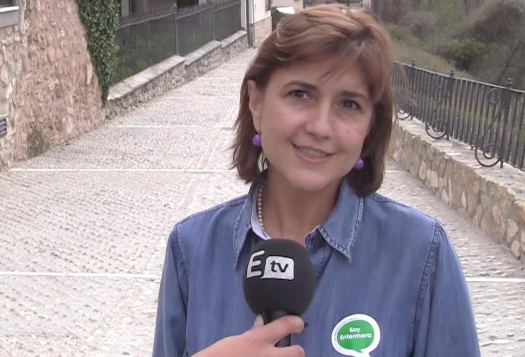 María Belén Pedraz