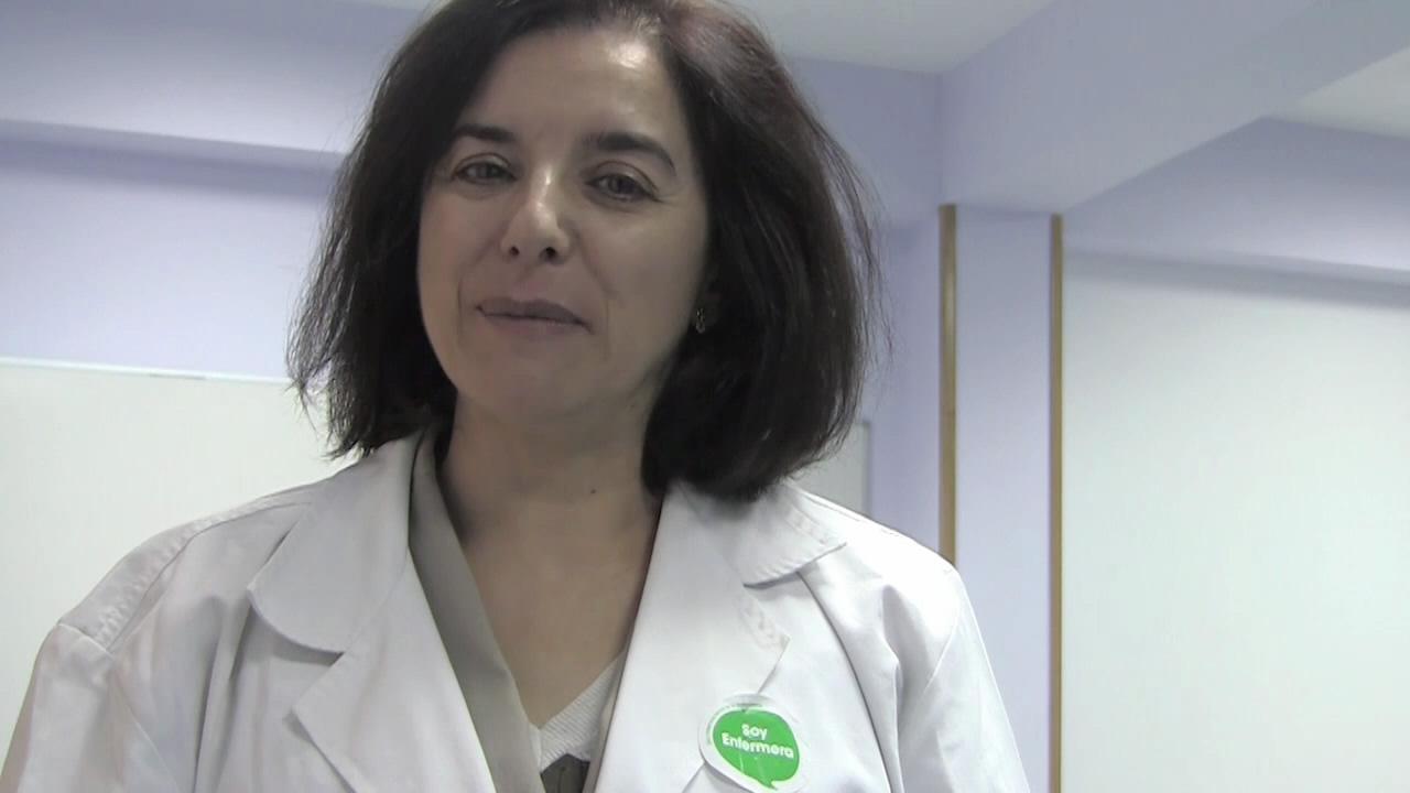 Teresa Urdiales