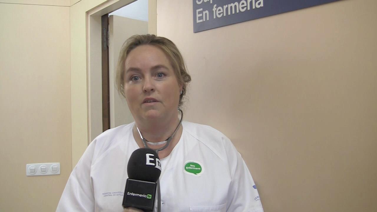 Ángela García
