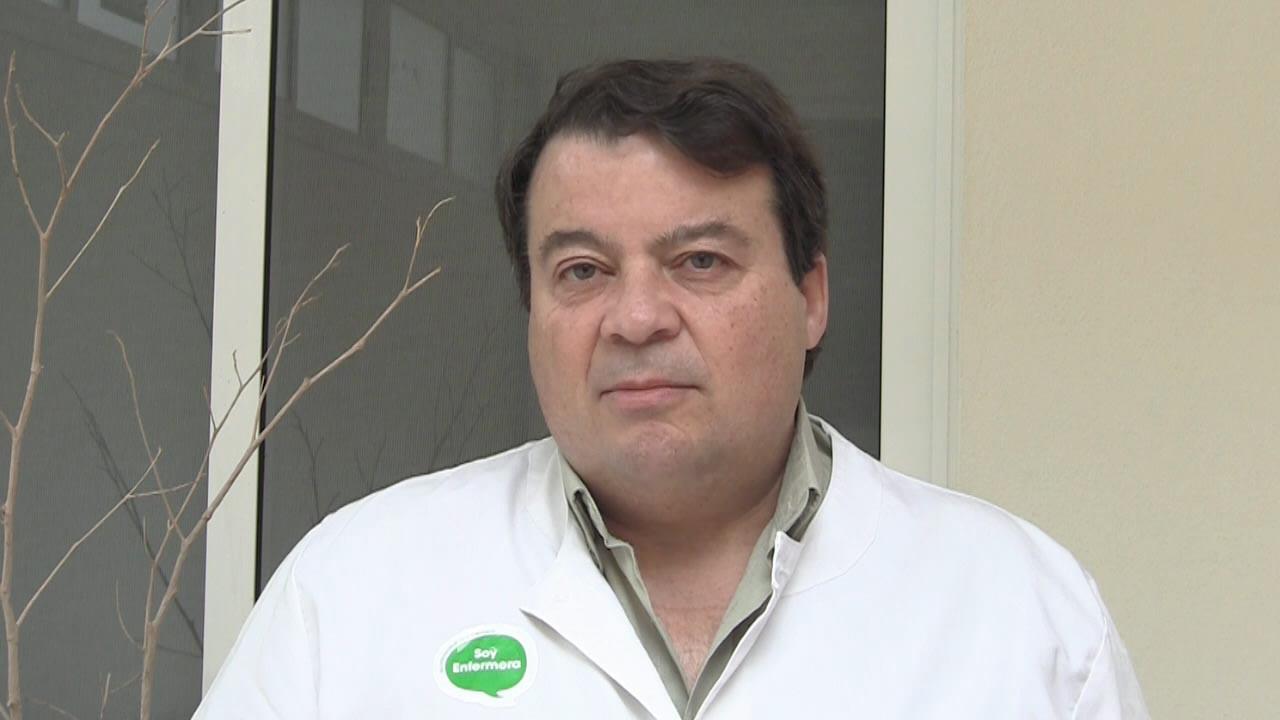José Manuel Llada