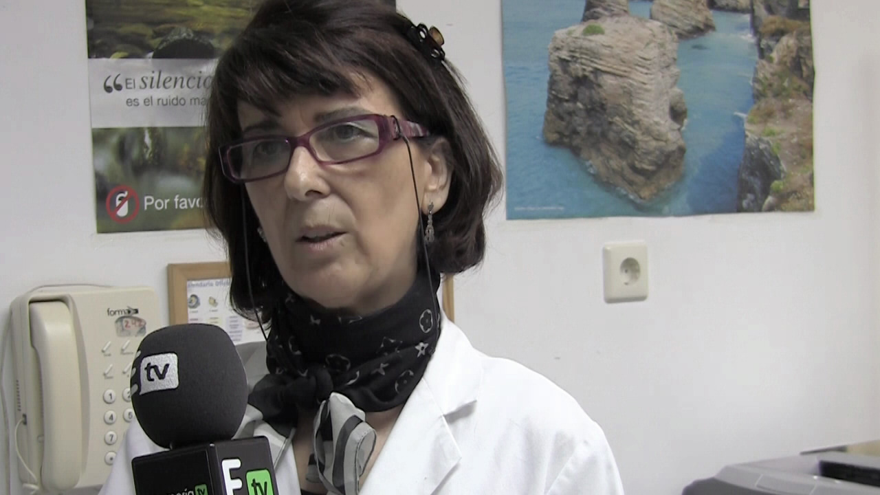 Rosa María Gil