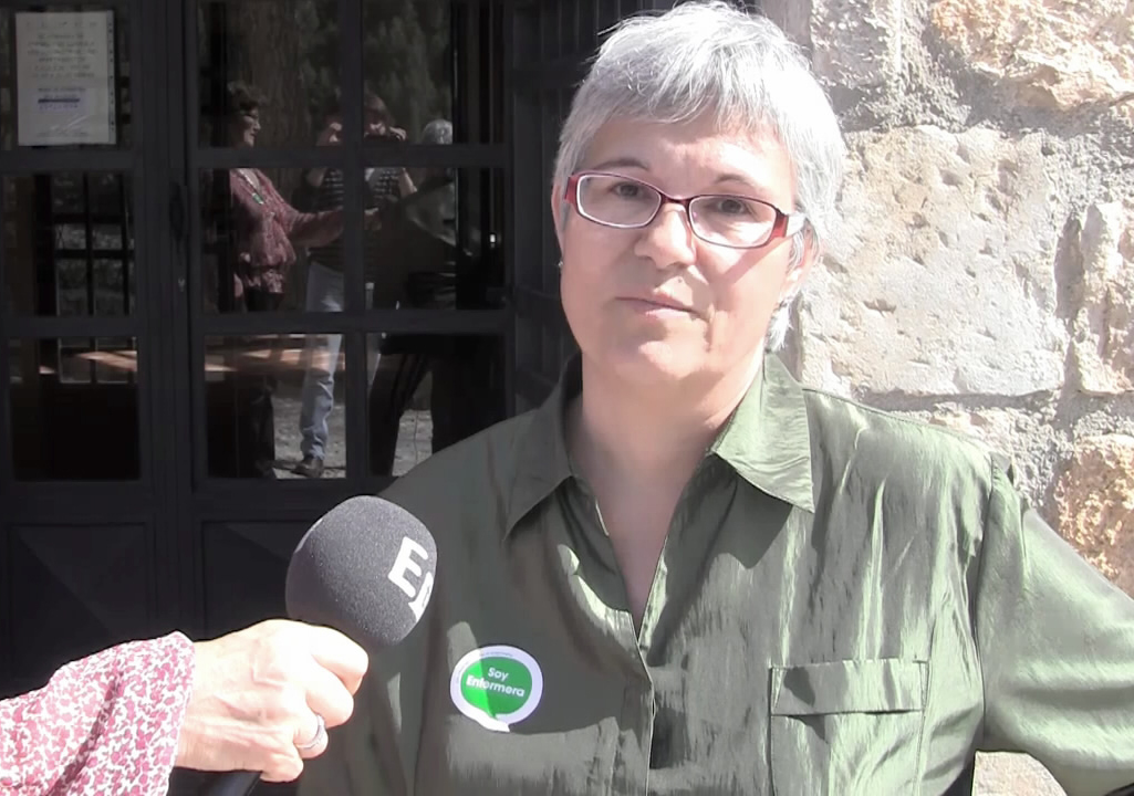 Lourdes Molina