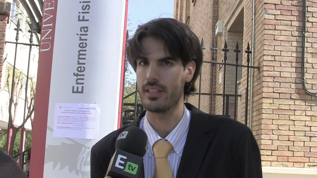 José Rafael González