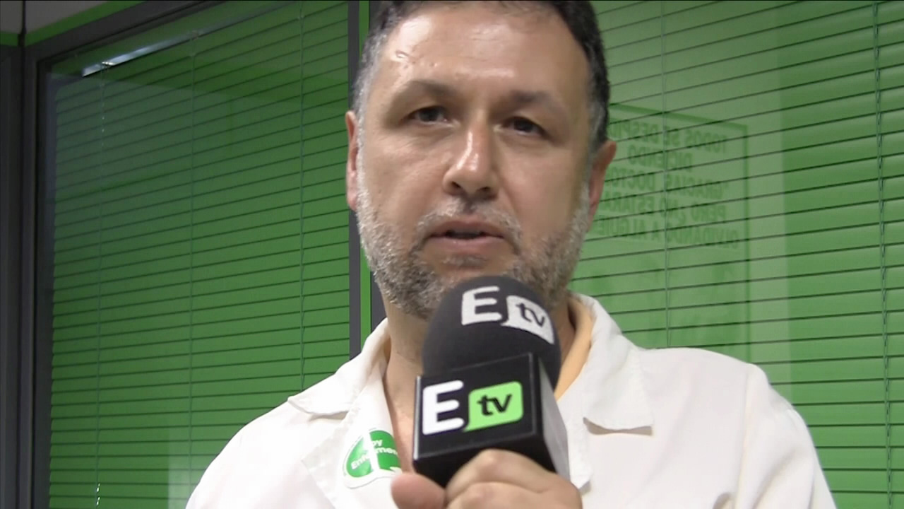 José Javier Rubio Calles