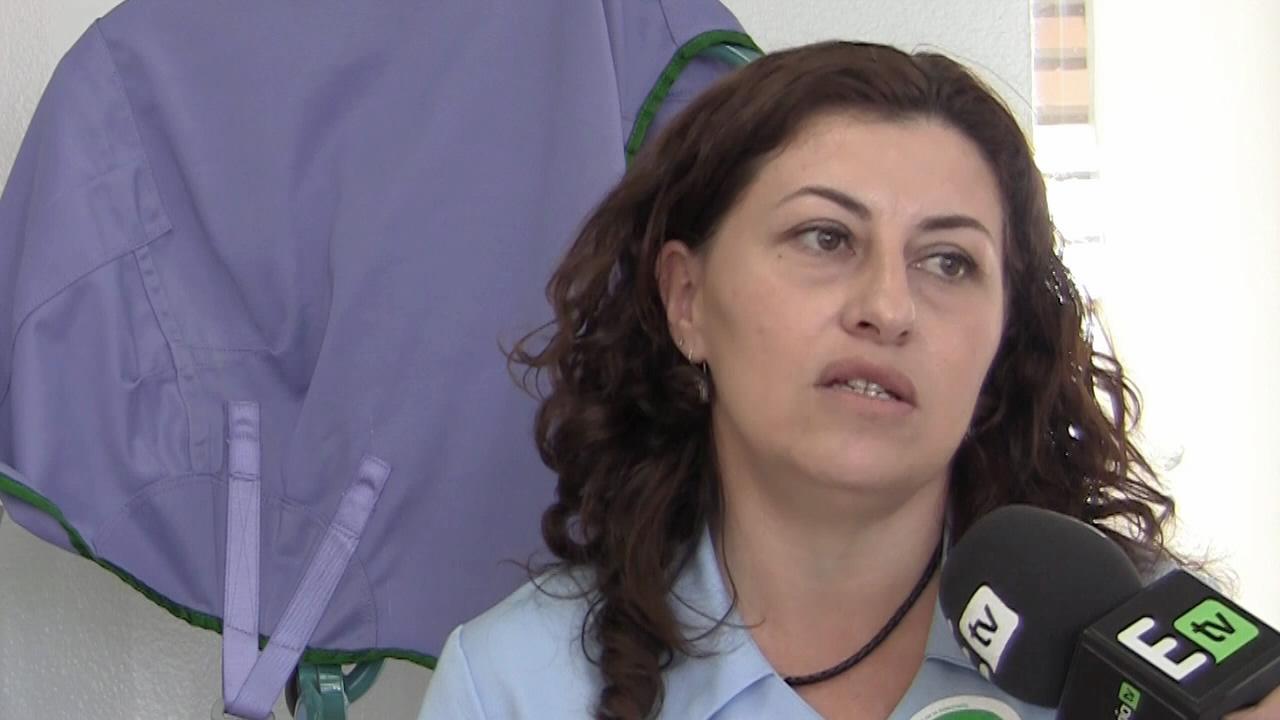 Mª Leonisla Rubio Perula