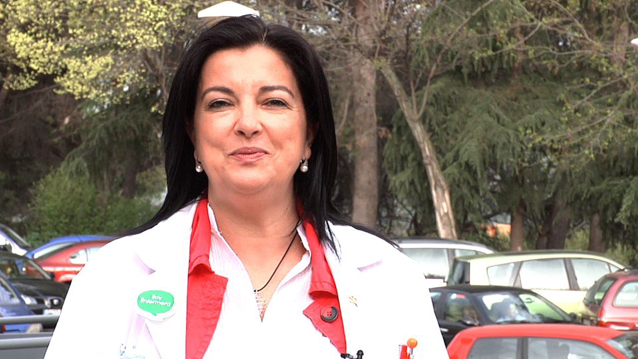 María del Carmen Sánchez