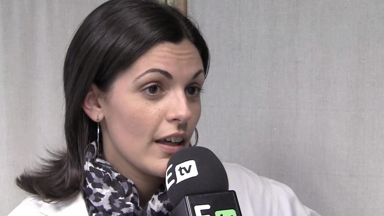 Tania Carballo