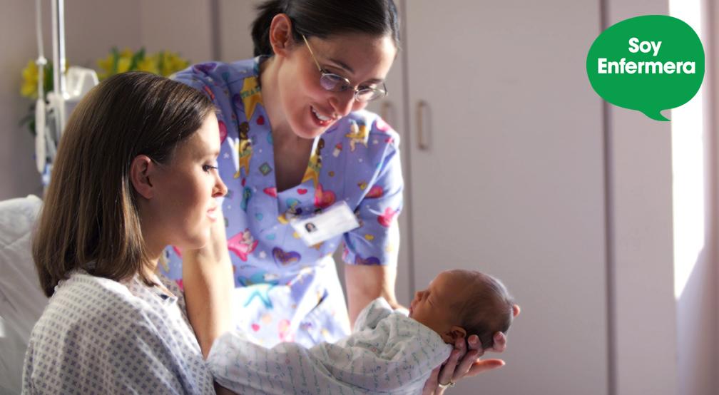 20a3872bd La matrona es el profesional sanitario que proporciona una atención  integral a la salud sexual